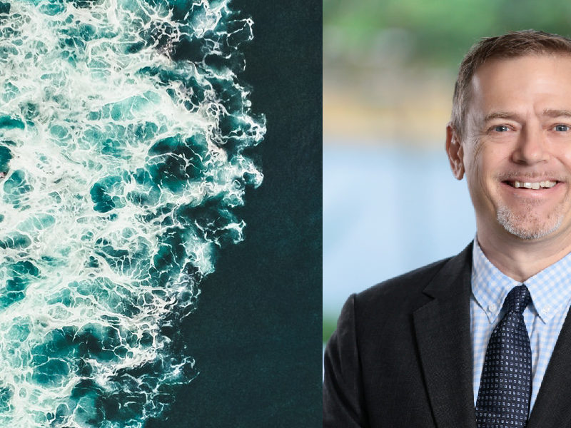 Dr. David Kelly talks Miami, Climate Change and Hospitality