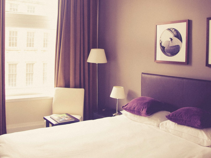 From BEST: 3 Ways Hoteliers Can Help Fight Sex Trafficking in Hotels