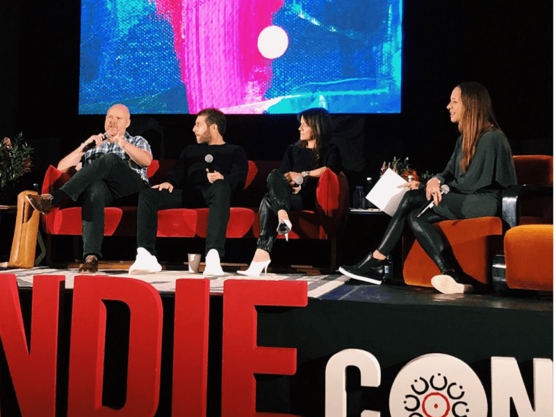 Future of Independent Hospitality: Art, Community and Data