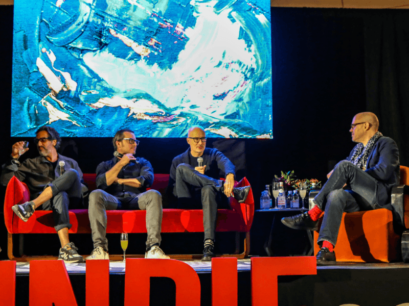 ILC 2018 Takeaways: Cut Buzz Words, Embrace Positive Friction and a New Hospitality Business Model