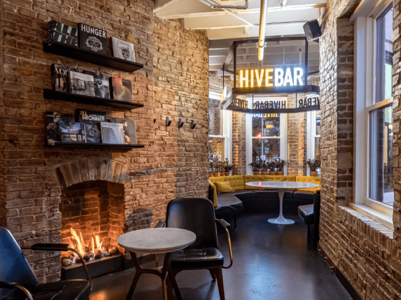 Jim Abdo talks Growing Hotel Hive, His Favorite Places in D.C.