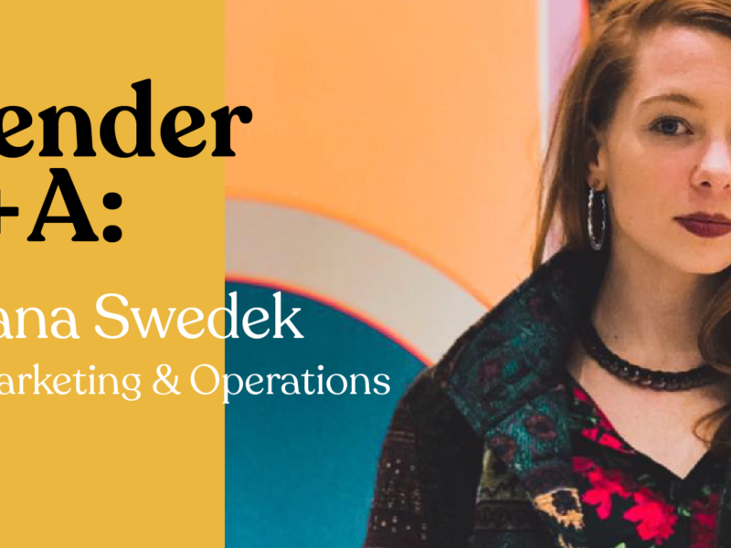 Blender Q+A: Tatiana Swedek, Independent Lodging Congress