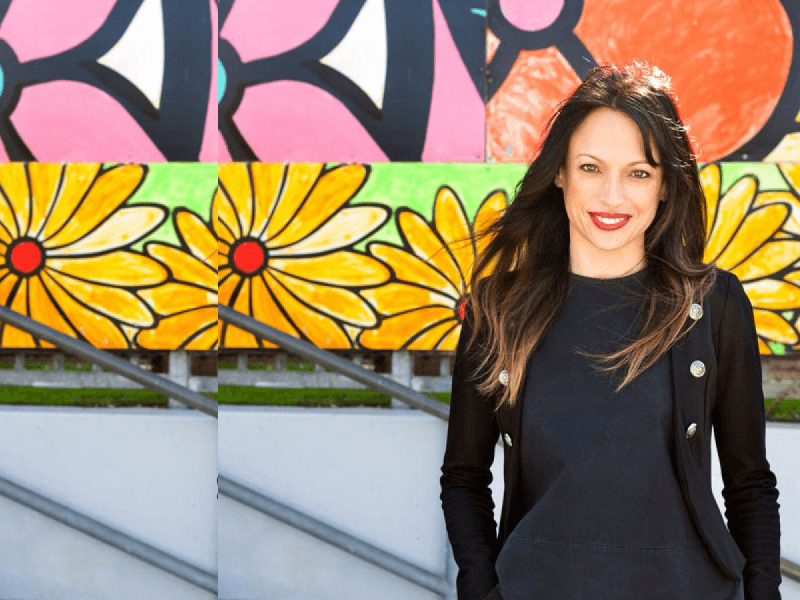 Cara Federici on Hotel Branding & What to See in L.A.