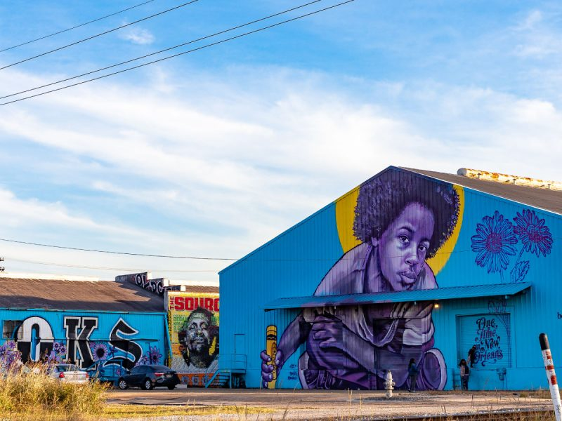 StudioBE: A Mecca of Art and Resilience in the Bywater