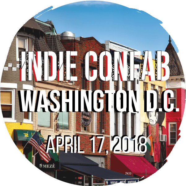 INDIE Confab: Washington D.C.