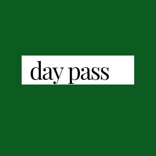 INDIE Cultivate Day Pass